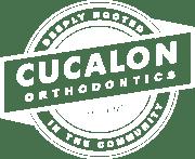 Footer logo Cucalon Orthodontics in San Francisco, CA