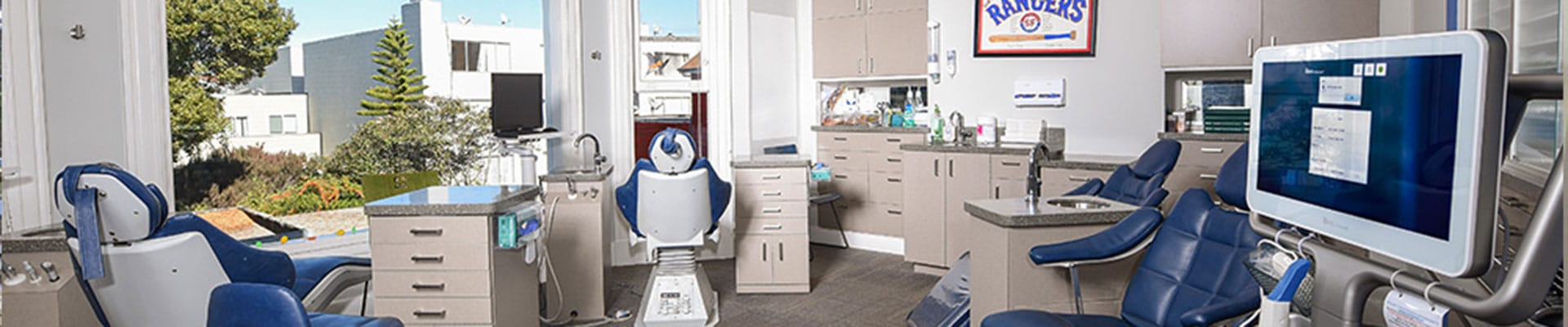 Union Office Cucalon Orthodontics in San Francisco, CA